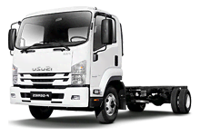 Isuzu Elf (N-series)